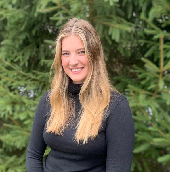 Addie Desroches, Social Media Coordinator